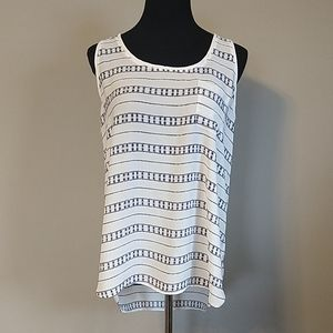 ⚡ 3 for $12 ⚡ Loft size Large tank top
